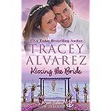 Kissing The Bride: A Small Town Romance (Stewart Island Series Book 8)