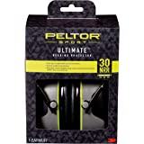 Peltor Sport Ultimate Hearing Protector, NRR 30 dB