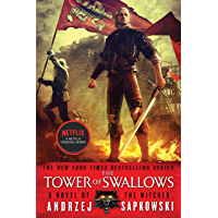 The Tower of Swallows (The Witcher Book 6 / The Witcher Saga Novels Book 4)