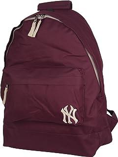 Mochila New Era - MLB New York Yankees Stadium Pack Verde Negro ... 92e6a7e82d8