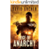 Edge of Anarchy - An Action Thriller Novel (A Noah Wolf Novel, Thriller, Action, Mystery Book 11)