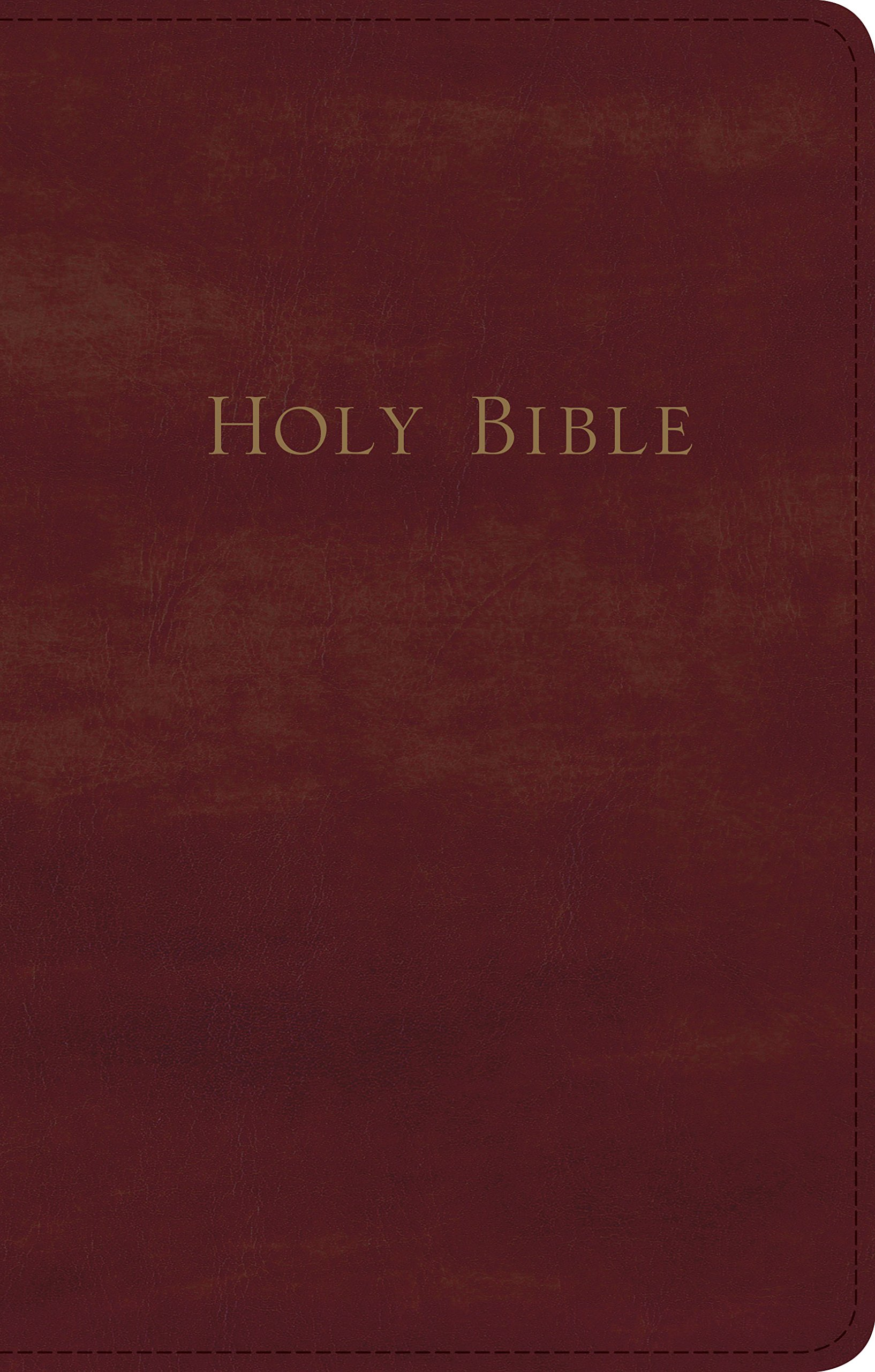 Download KJV Personal Size Giant Print Reference Burgundy Bonded Leather pdf epub