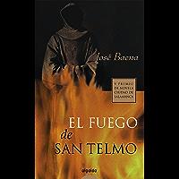 El fuego de San Telmo (ALGAIDA LITERARIA