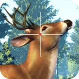 hunting games - Deer Hunting Steady Sniper 3D kill shots