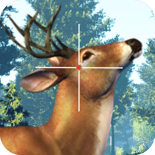 Deer Hunting Steady Sniper 3D kill shots (Free Kids Hunting Games For)