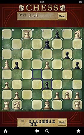 Amazon com: Chess Free: Appstore for Android