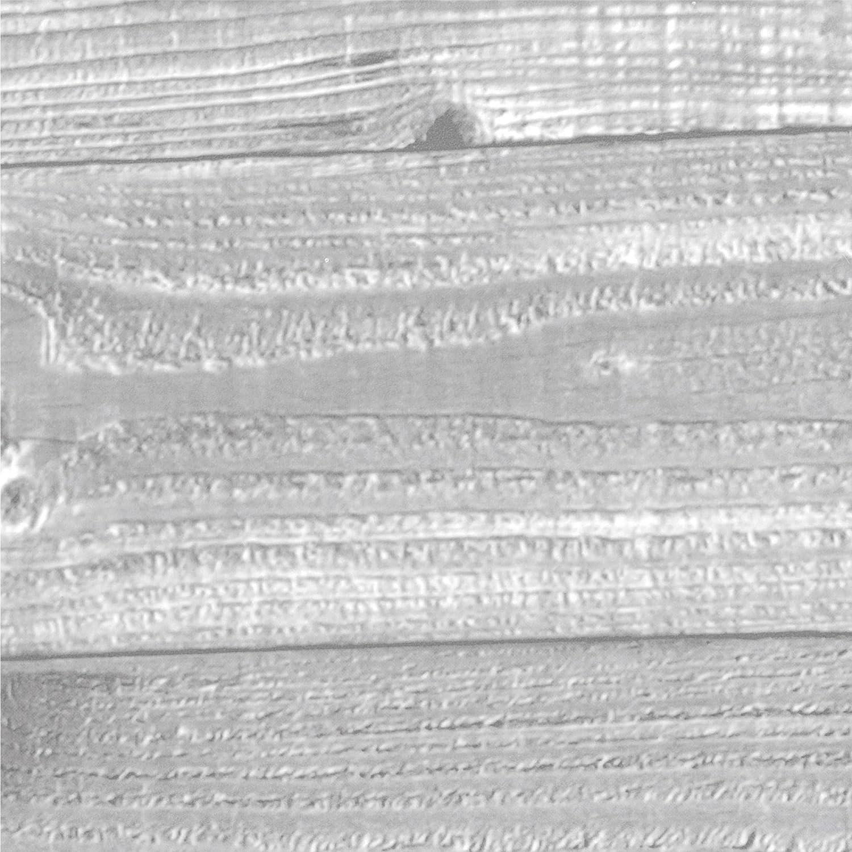 Venilia Film adhésif Perfect Fix Effet Bois, PVC, Chêne foncé, 45cm x 2m Windhager 53332