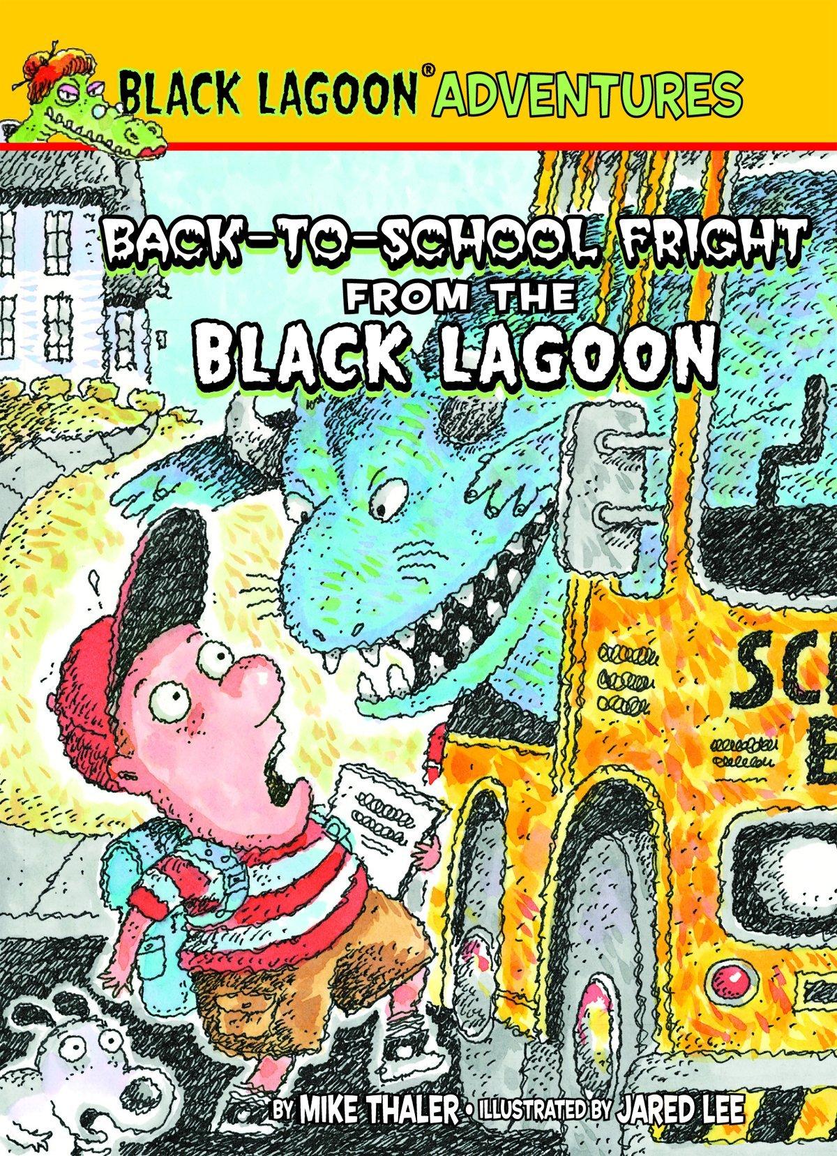 Download Black Lagoon Adventures Set 2 PDF