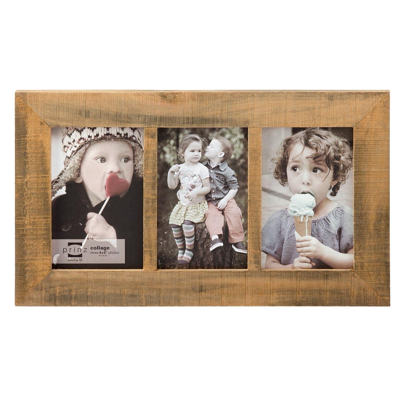 Amazon.de: PRINZ 5 Öffnung Sullivan Palette Collage Bilderrahmen ...
