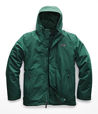 9f5a6667c94ef The North Face Men s Inlux Insulated Jacket at Amazon Men s Clothing ...