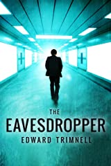 The Eavesdropper (White-Collar Mysteries) Kindle Edition