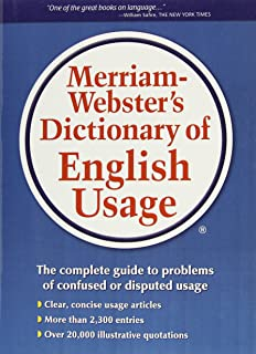 Amazon the cambridge guide to english usage 9780521847100 merriam websters dictionary of english usage fandeluxe