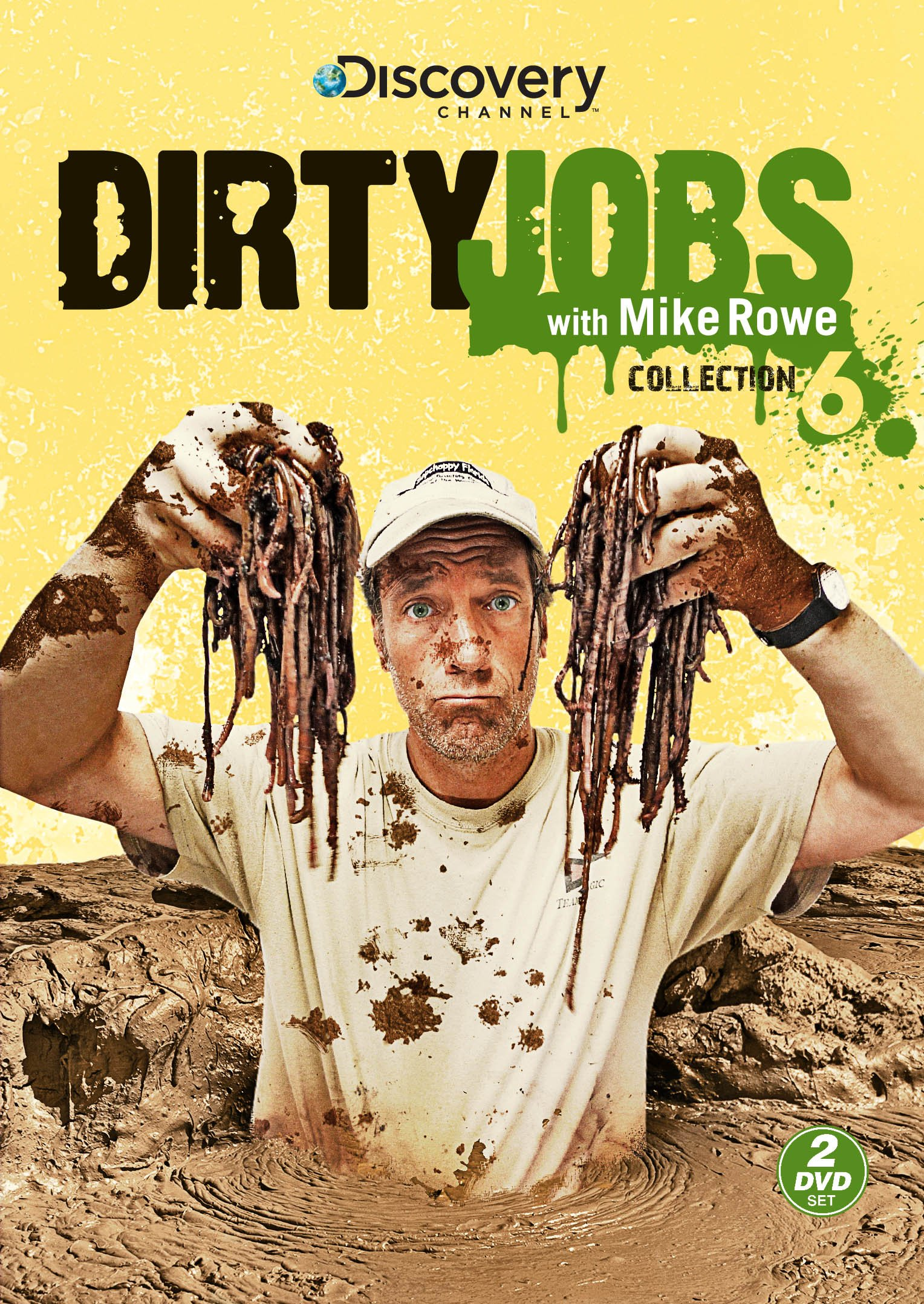 Dirty Jobs: Collection 6