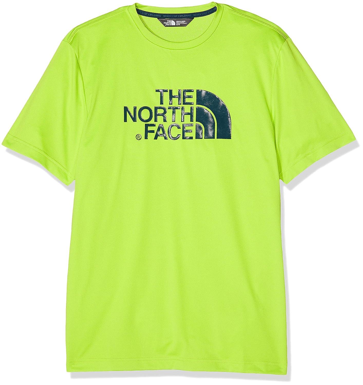 The North Face tekware TNF tanken, Camiseta para Hombre