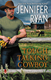 Tough Talking Cowboy: Wild Rose Ranch