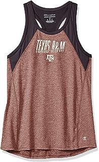 NCAA Womens Tunic Tank Top