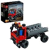 Lego Technic Hook Loader 42084 Playset Toy