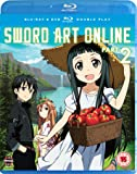 Sword Art Online Part 2 (Episodes 8-14) Blu-ray