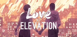 Love at Elevation by Hosted Games