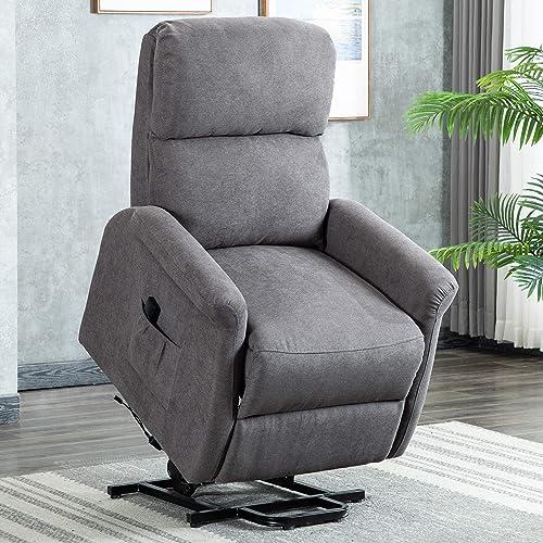 Bonzy Home Power Lift Recliner Chair