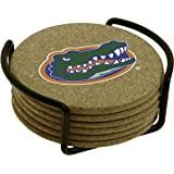 Thirstystone University of Florida with Holder Included Cork Gift Set