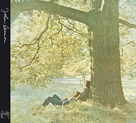 Lennon John Plastic Ono Band Amazon Com Music
