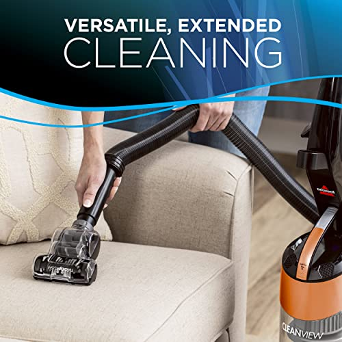Bissell cleanview 1831 reviews