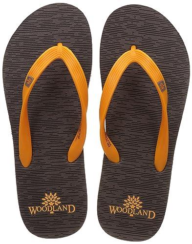 Woodland FF 2133116 Black Thong Flip Flop sale visit new shop for online factory outlet sale online for sale cheap authentic v5Js0