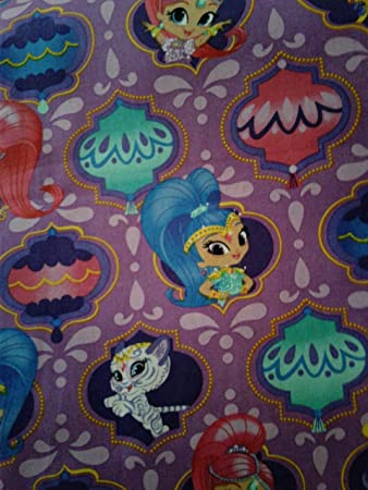 Amazoncom Valance Curtain Panel Shimmer And Shine Frames