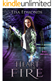 Heart of Fire (Alice Worth Book 2)