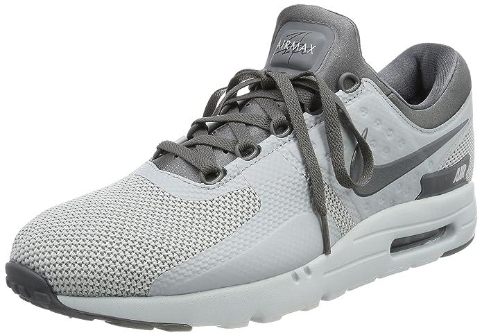 Nike Air Max Zero Essential Sneakers Herren Hellgrau/Grau