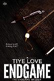 Endgame (Endgame Trilogy Book 1)