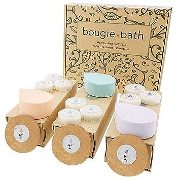 Handmade Spa Bath Gift Set