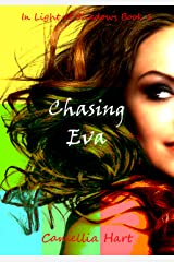 Chasing Eva (In Light of Shadows Series Book 1) Kindle Edition