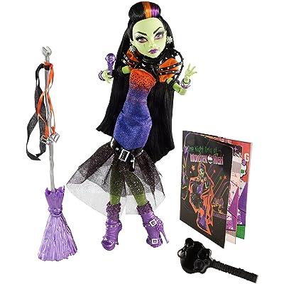 Monster High Casta Fierce Doll: Toys & Games