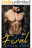 Feral (The Boys of Hell's Bitters Book 1)