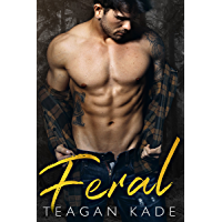 Feral (The Boys of Hell's Bitters Book 1) (English Edition)