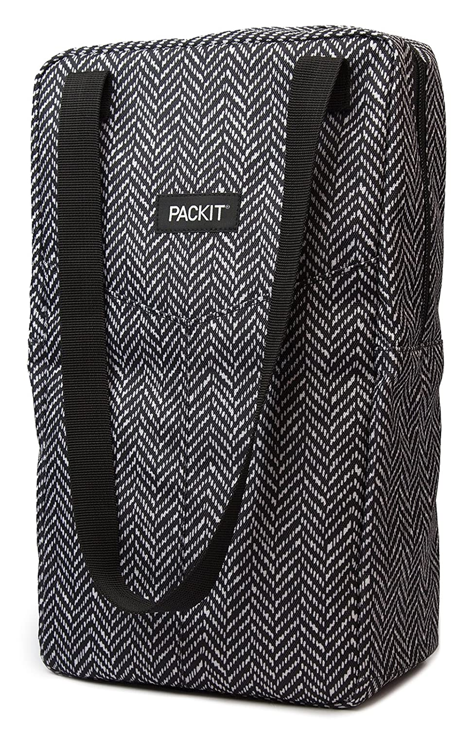 PackIt Freezable Double Wine Bag, Sophie