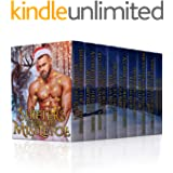 Shifters Under the Mistletoe: Holiday Multi-Author Box Set (English Edition)