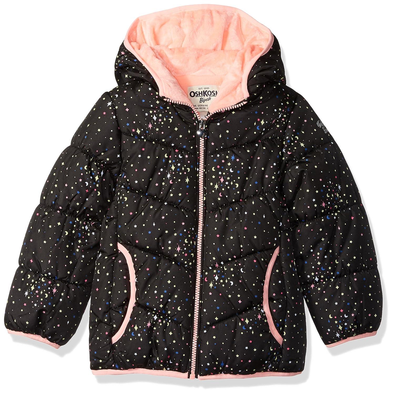 OshKosh B\'Gosh Girls\' Perfect Puffer Jacket Osh Kosh