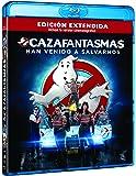 Cazafantasmas 2016 - Edición Extendida [Blu-ray]