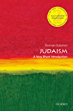 Judaism: A Very Short Introduction (Very Short Introductions)