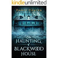 The Haunting of Blackwood House book cover