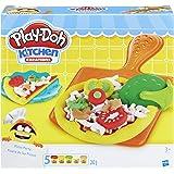 Play-Doh B1856 Loisirs Créatifs Pizza Party