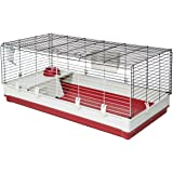 MidWest Homes for Pets Wabbitat Deluxe Rabbit Home Kit
