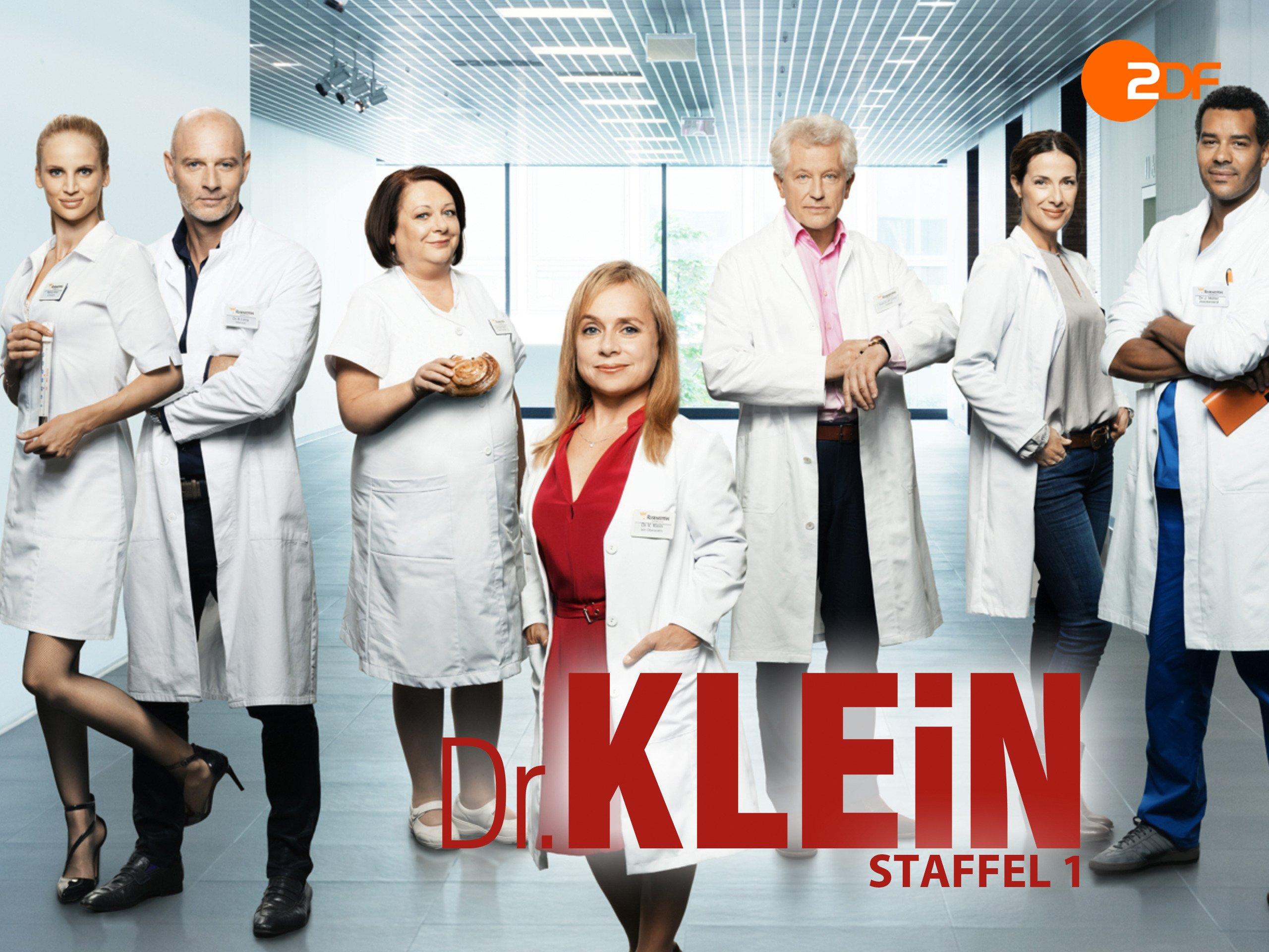 Dr. Klein - Staffel 1 online schauen und streamen bei Amazon Instant ...