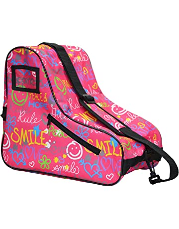 Epic Skates Limited Edition Roller Skate Bag 53ed981fe6