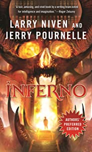 Inferno (Inferno series Book 1)