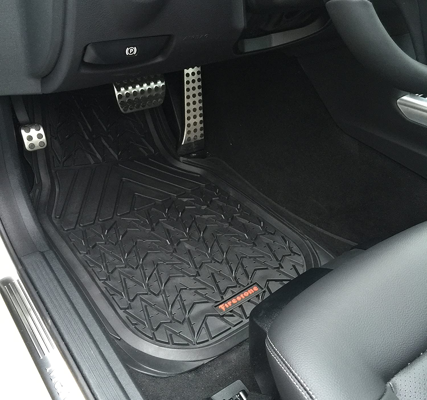 bhp accessories nomad for review team modifications floor cars rubber forum img product foot mats