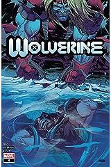 Wolverine (2020-) #4 Kindle Edition